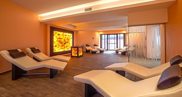 Spa Hotel Bristol Buja - Zona Paradiso