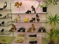 【婦人靴】