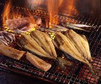 【焼き魚】