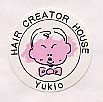 Cut and Perm Hair Creator house YUKIO