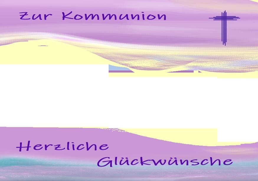 Kommunion 4