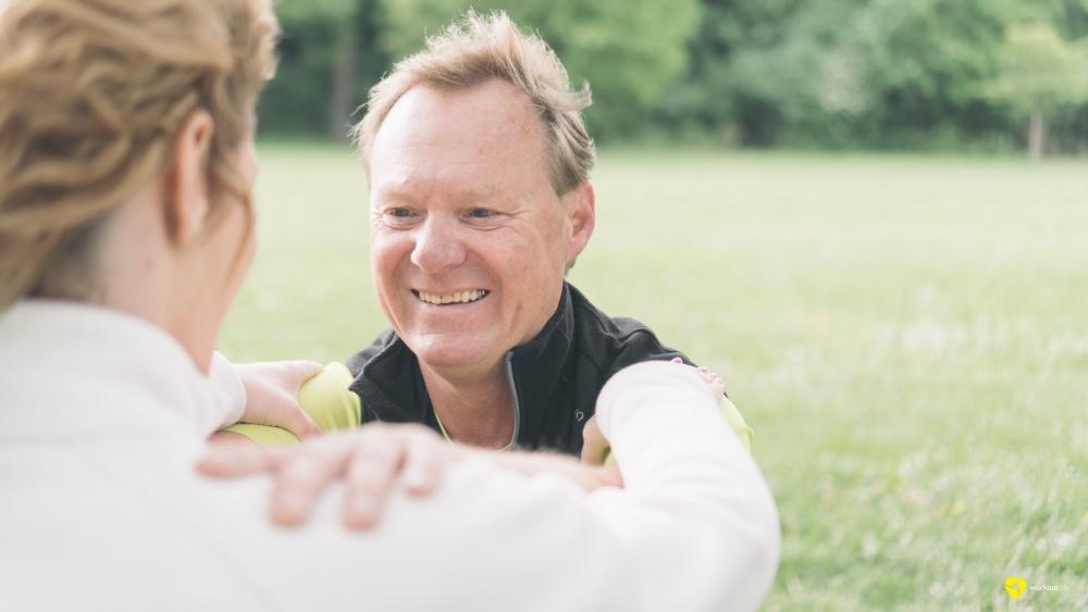 persönliches Wohlfühlen durch TCM mit Rainer Höhnle Stern als Physiotherapeut in Speyer