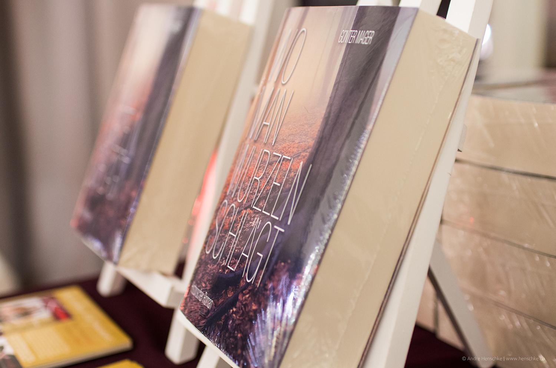 """Das Buch """"Wo man Wurzeln schlägt"""""""