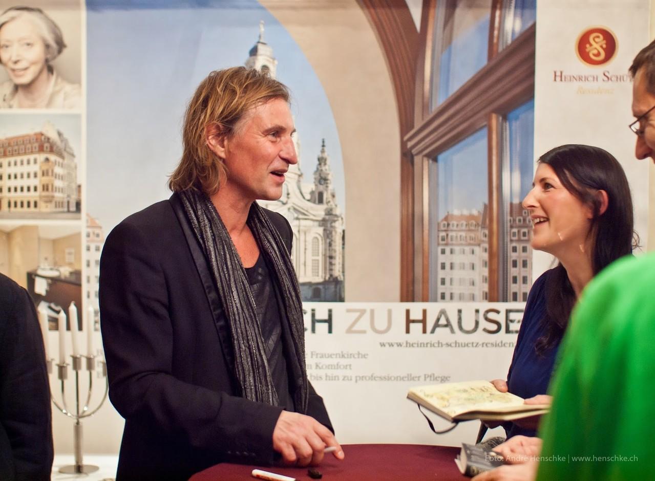 Gespräch mit Dirk Zöllner