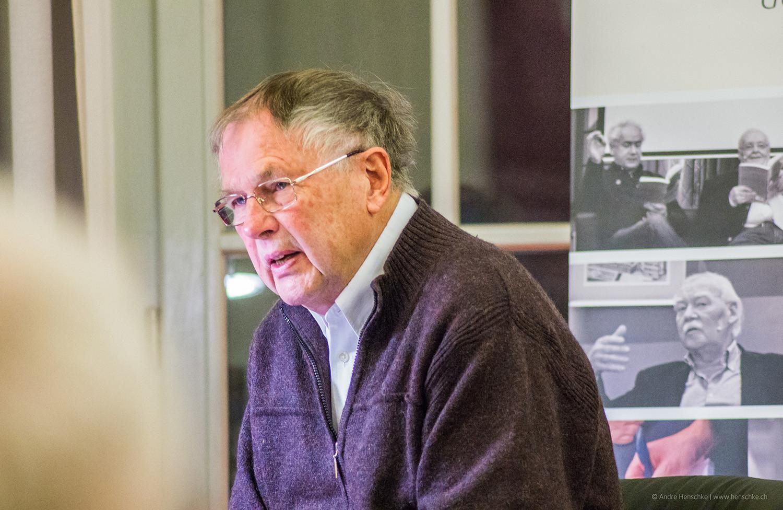 Autor Günter Mager