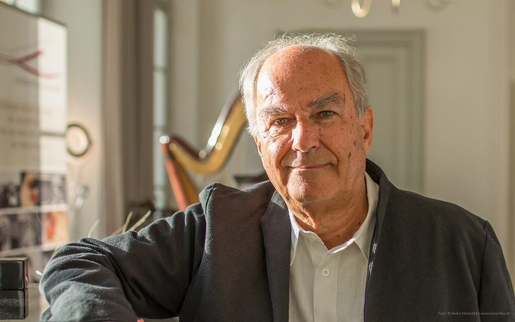 Claus Böhm (Autor und Künstler aus Görlitz)