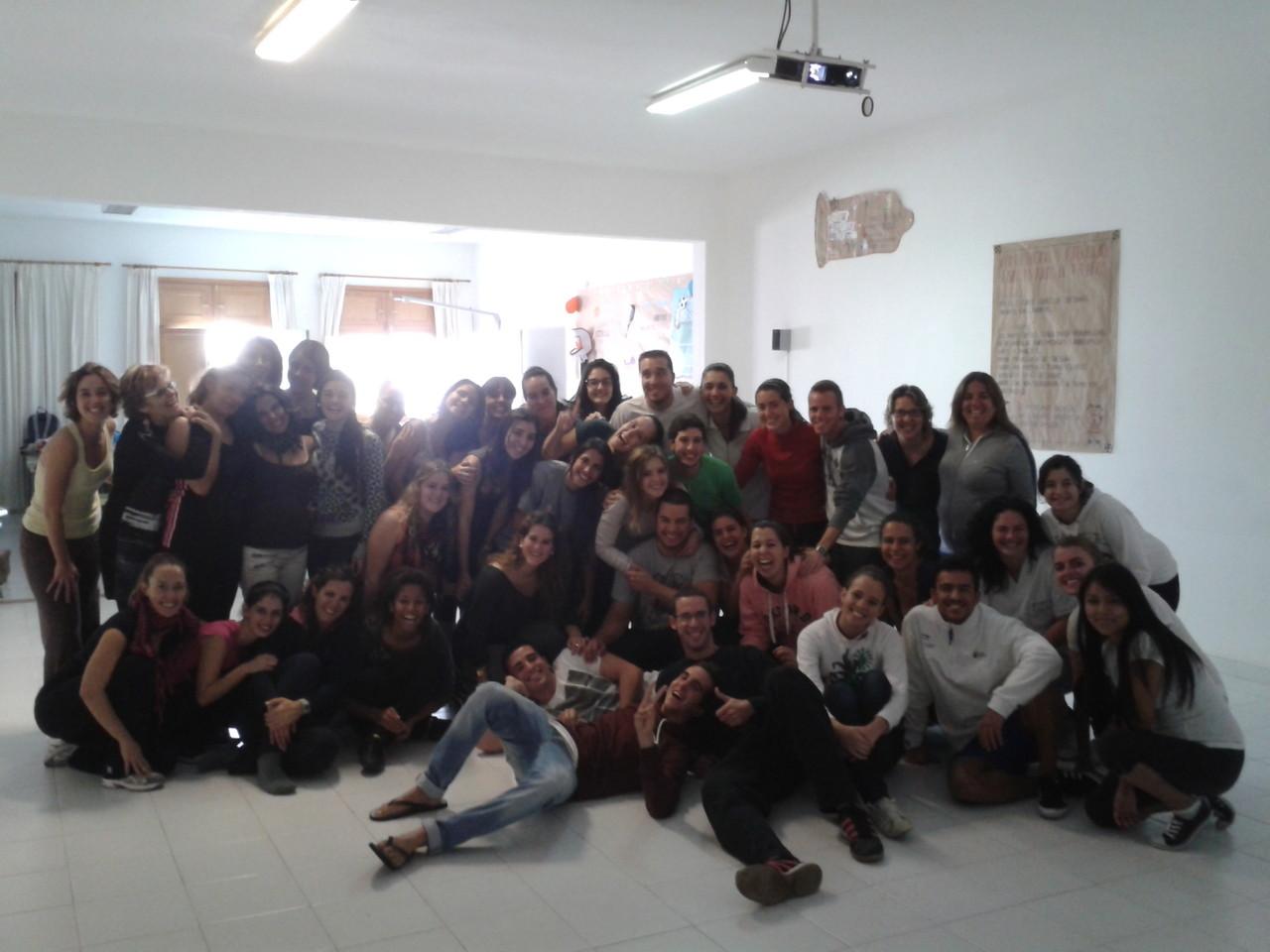 Escuela de enfermería de Lanzarote. ULPGC.