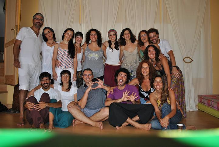 Primer encuentro de Acuario en Tenerife 2011