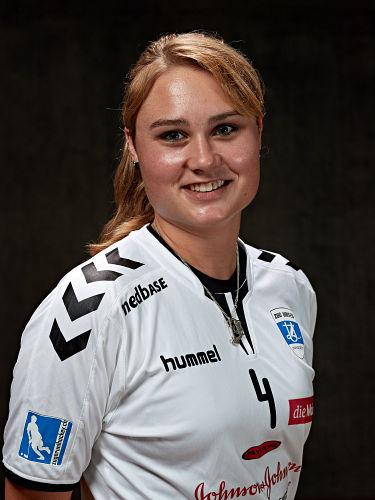 Daniela Spaargaren, Nr. 4 NLA Zug United
