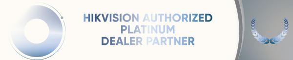 TAURUS Sicherheitstechnik ist HikVision Platinum Partner
