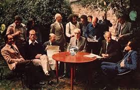 Raymond Queneau et les Oulipiens