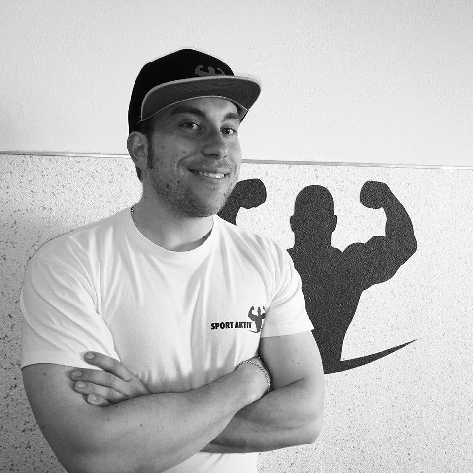 Stefan Maier von Starke Ware Nutrition