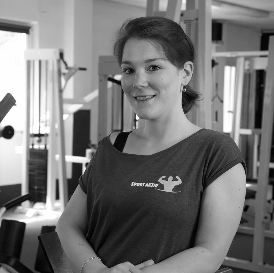 Sibylle Maier von Starke Ware Nutrition