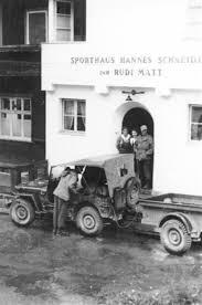 Skisport und Nationalsozialismus