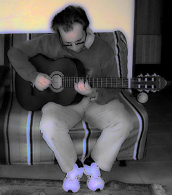 """Il Musicista """" Janfracco """" 21 agosto 2009 - 02"""
