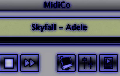 Karaoke Player per MAC - Voci Armoniche