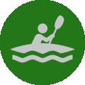 Schlauchboote bei Baumhauer Verleih & Abenteuer Meckenbeuren buchen