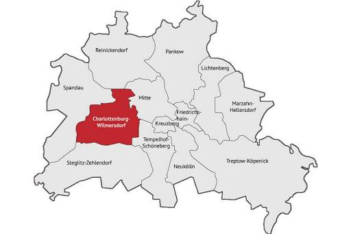 Wohnungsauflösung wilmersdorf
