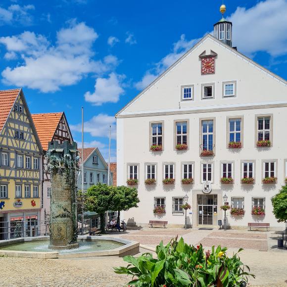 Die Vielfalt von Hechingen - Kultur, Kulinarik, Hallen-Freibad, Liebe zum Detail und Wanderparadies - HVP169