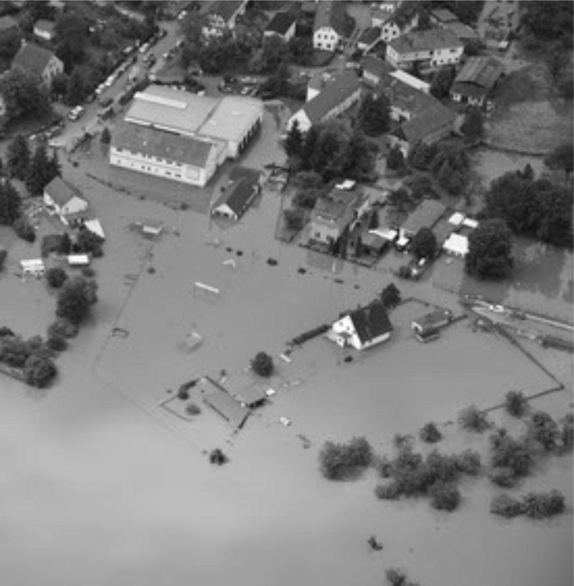 Hochwasserhilfe der KfW 2021