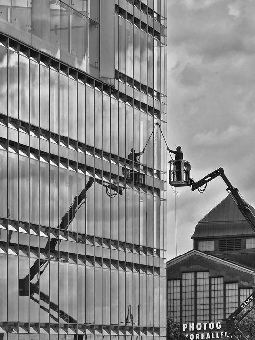 Stadt Architektur©Wolfgang Roschen