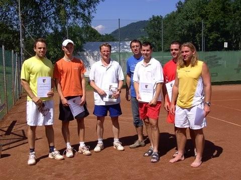 Aigner/Hingsammer + Ahrer/Florian + Obmann TCK + Steinkellner/Hellmonseder
