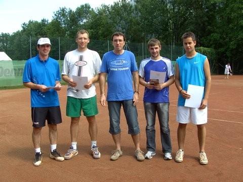 Krahofer/Krammer + Reinhold Zawrel + Pichler/Hofer
