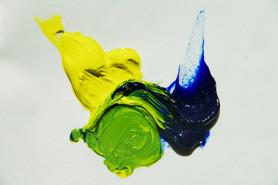 peinture synthèse soustractive