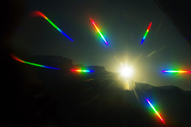 spectre soleil