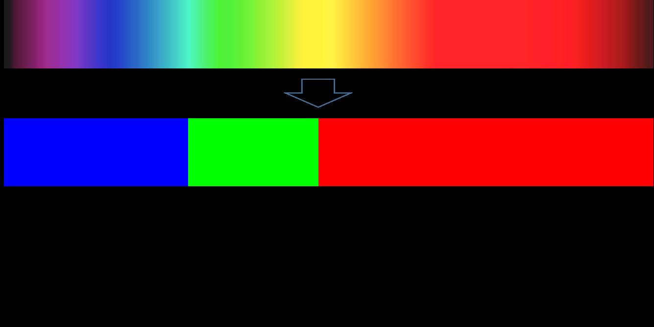 La zone de sensabilité à la couleur rouge