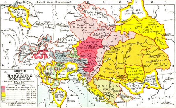Online Austria Connection Session des Ahnenforscher Stammtisches Unna