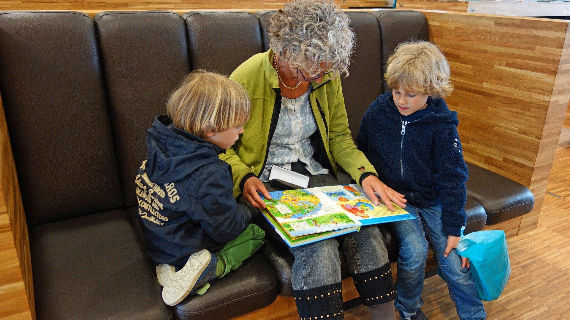 Familiengeschichte kindgerecht darstellen gab Ideen und Anregungen