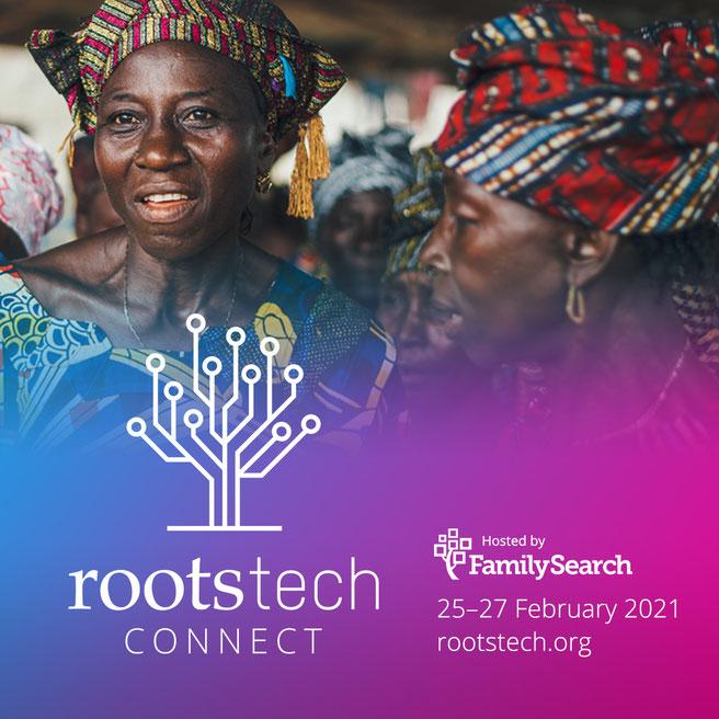 Rootstech: Was hat die weltgrößte Genealogie-Messe in neuer virtueller Form gebracht?
