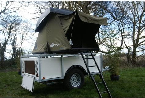 remorques de camping remorques air et nature. Black Bedroom Furniture Sets. Home Design Ideas