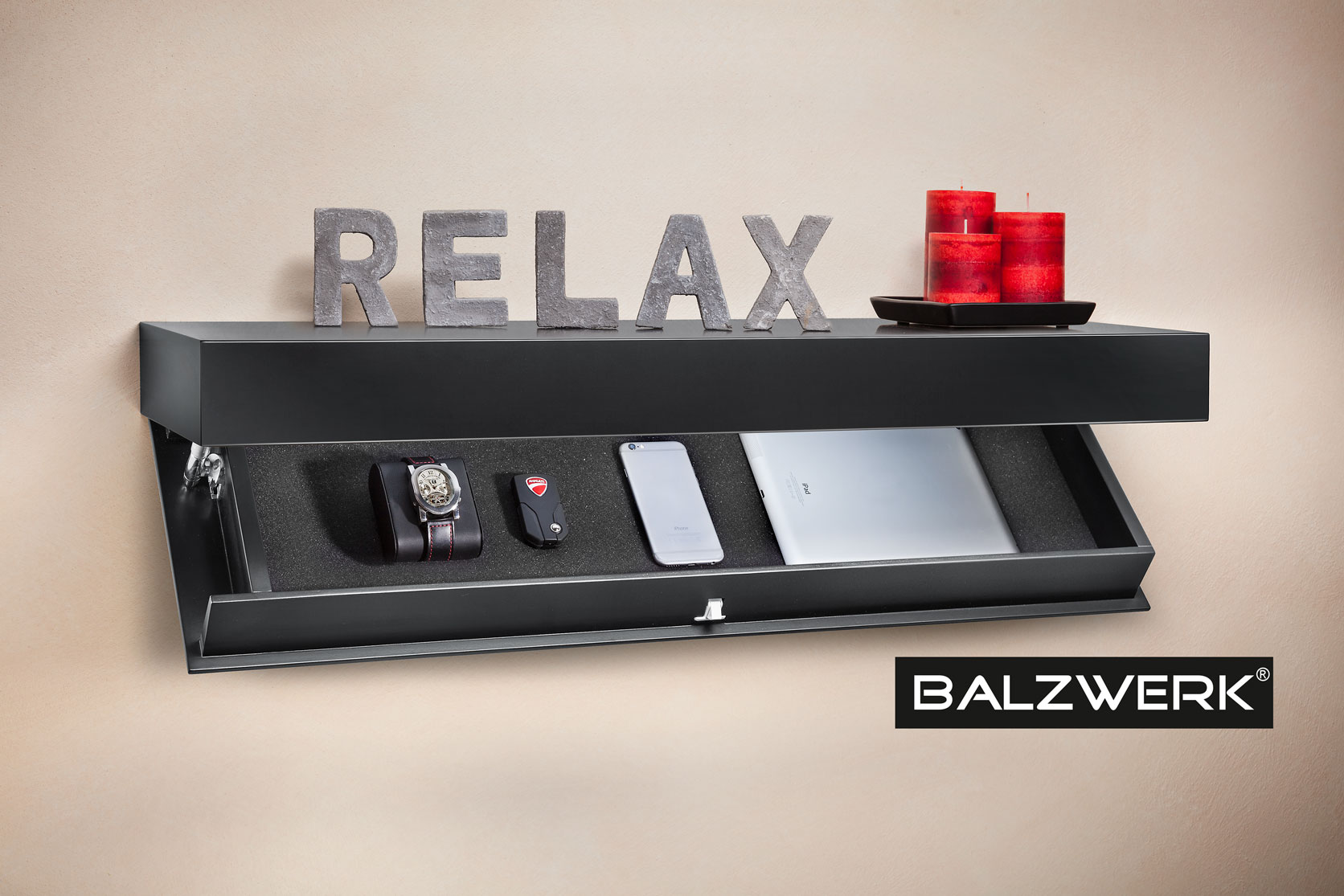 balzwerk store hochwertige m bel mit geheimfach made in germany. Black Bedroom Furniture Sets. Home Design Ideas