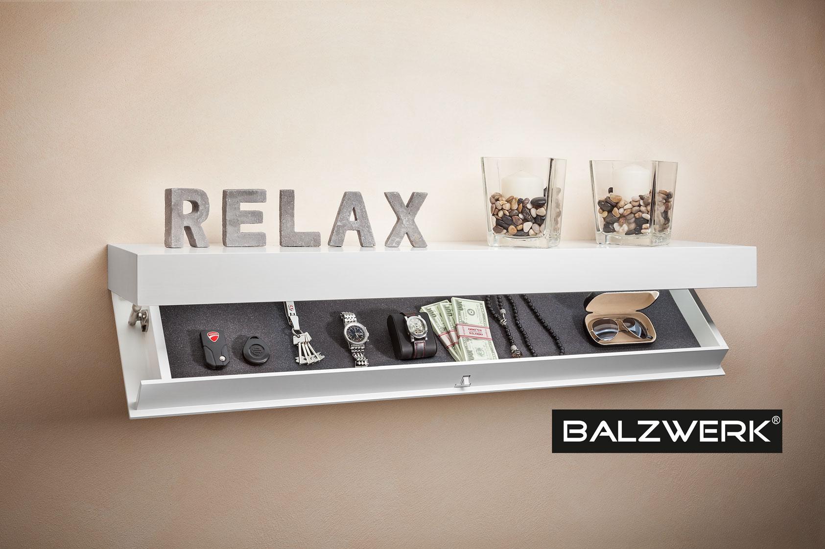 balzwerk® store - hochwertige möbel mit geheimfach - made in germany
