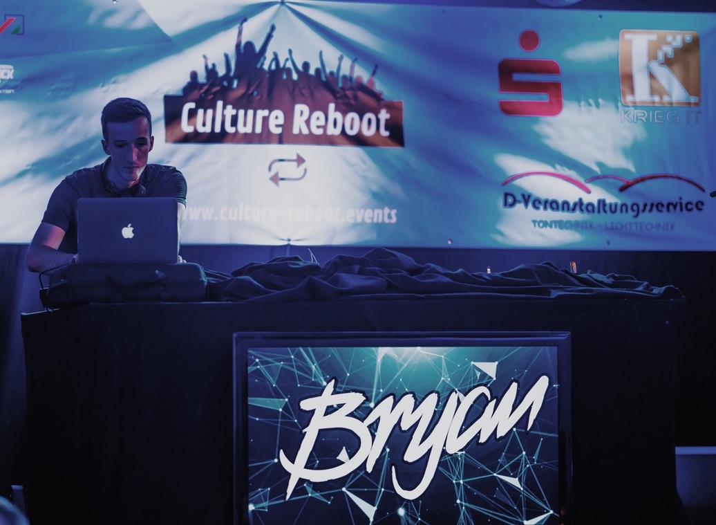 Culture Reboot - Mutlangen