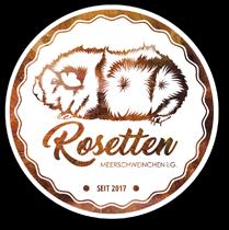 Mitglied im Rosettenmeerschweinchen e.V. seit 2017