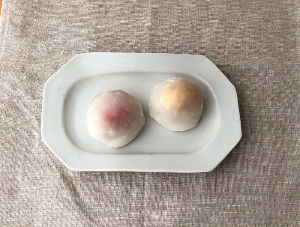 の 作り方 餅 大福 やわらか大福のレシピ(作り方)*簡単な手作りおやつレシピ特集