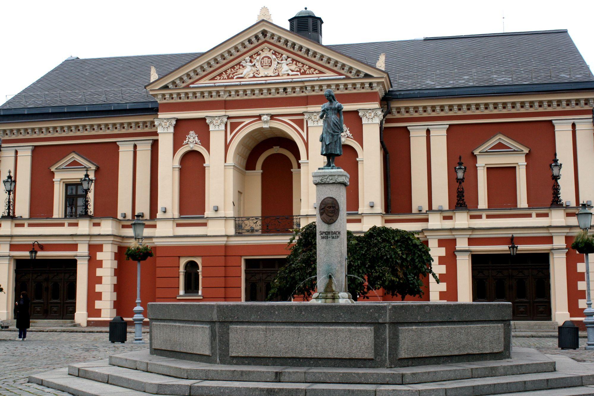 Theatre Klaipeda
