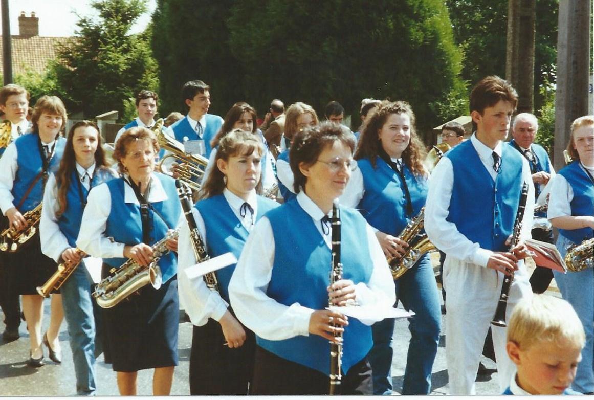 Hallencourt 1994