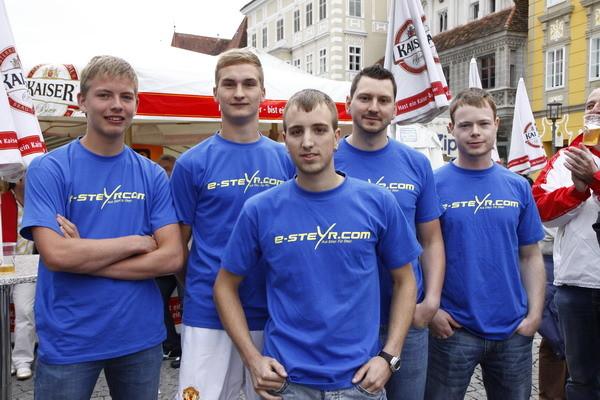 Team e-steyr.com