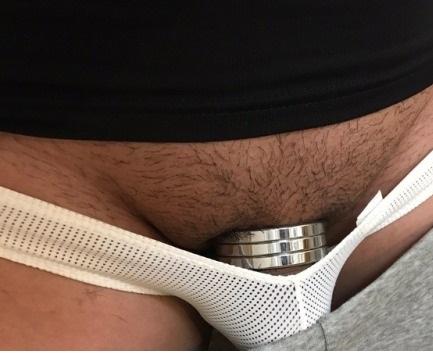 penisring frau wie mann erregen