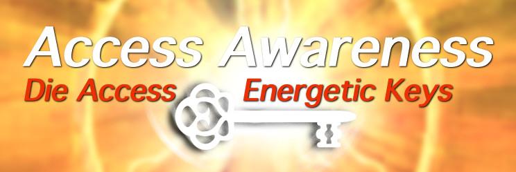 Access Keys, Access Awareness
