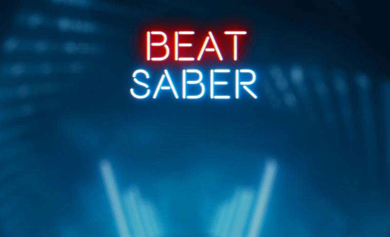 Beat Saberの画像