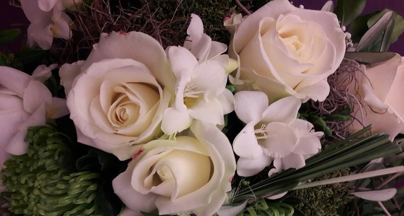 Hochzeitsschmuck, Brautschmuck, Blumen für den schönsten Tag, Hochzeit Ochsenhausen, Kaktus, Trendwerke, Trendfloristik