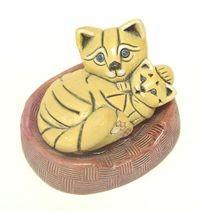 Classic - Tabby cat