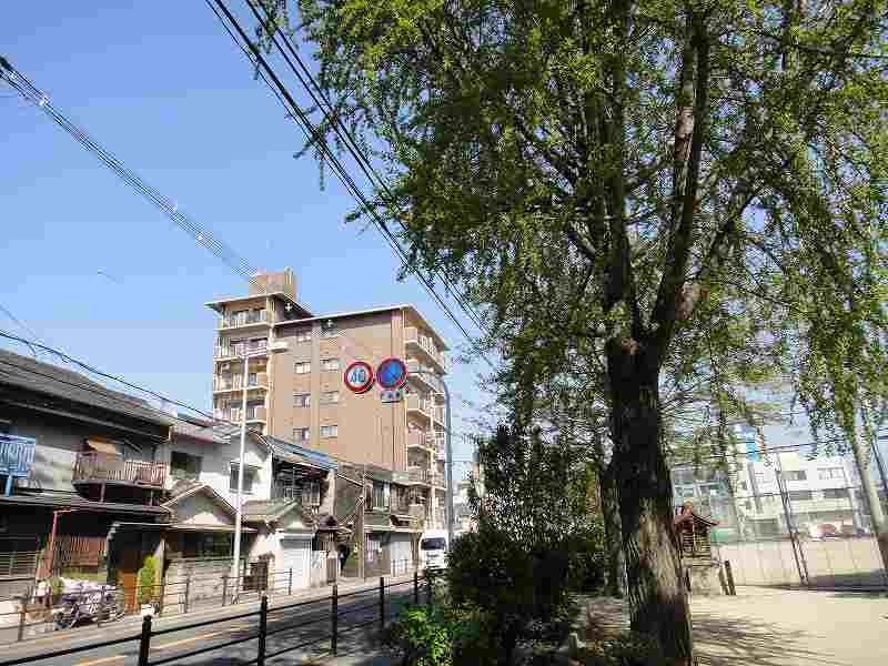 Belle Ville Higashi Nakahama, West View