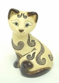 Revival - Siamese cat