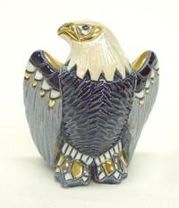 Silver anniversary - American eagle